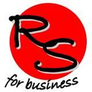 Logo RS for business GmbH in Tuntenhausen